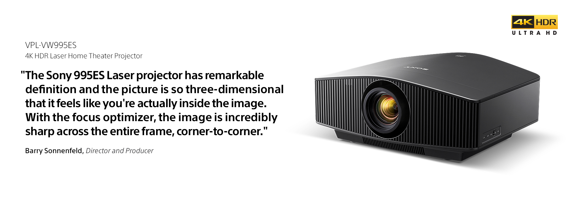 Projector Review